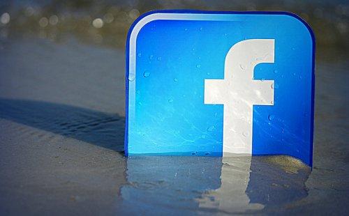 Facebook social-media
