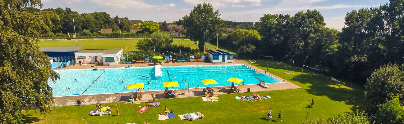openlucht-zwembad