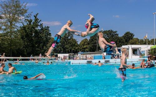 zwembad-openingstijden